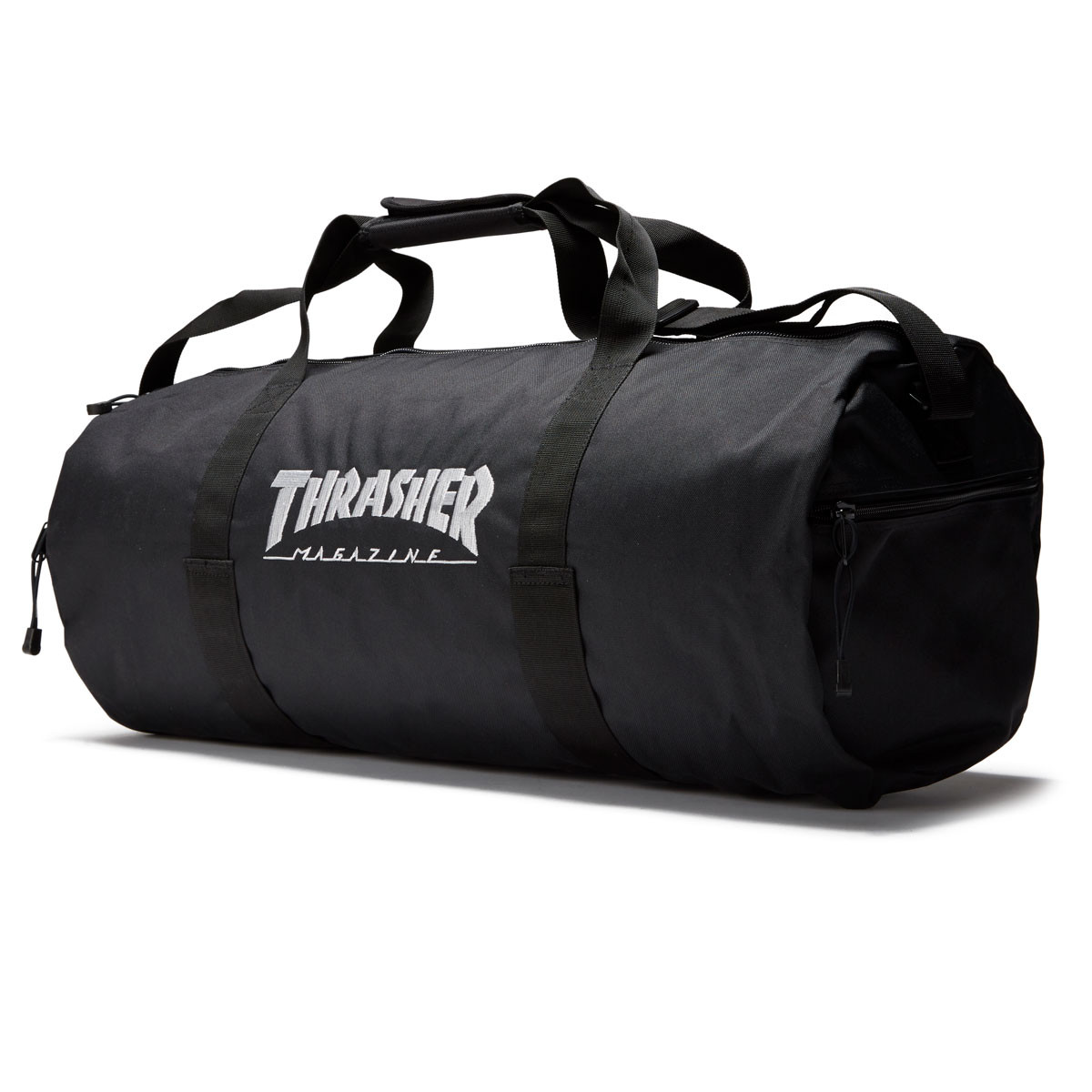 Thrasher | Skatebag Duffel (Black)