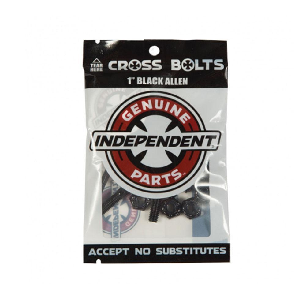 Independent | 1″ Allen Bolts