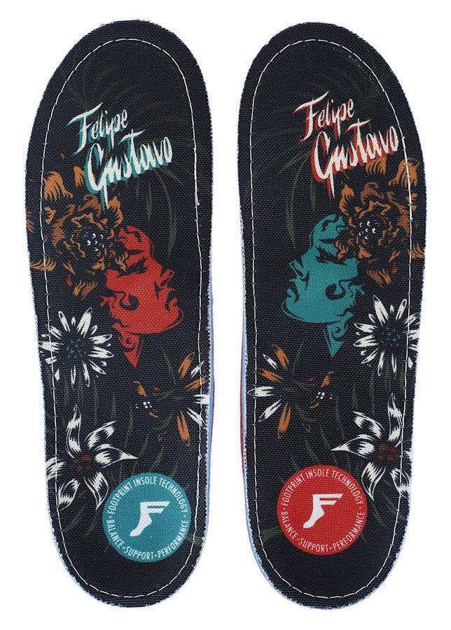 Footprint Insoles | FP Kingfoam Gamechangers (Felipe Gustavo)