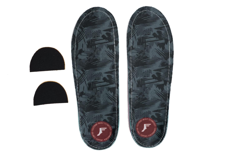 Footprint Insoles | FP Kingfoam Gamechangers (Dark Grey Camo)