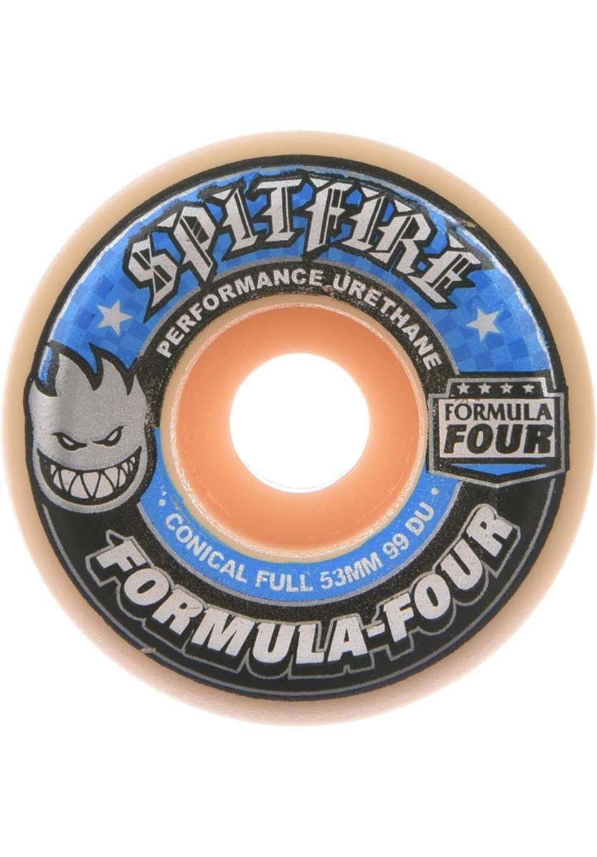 Spitfire | Formula Four 99A Conical Full 54mm