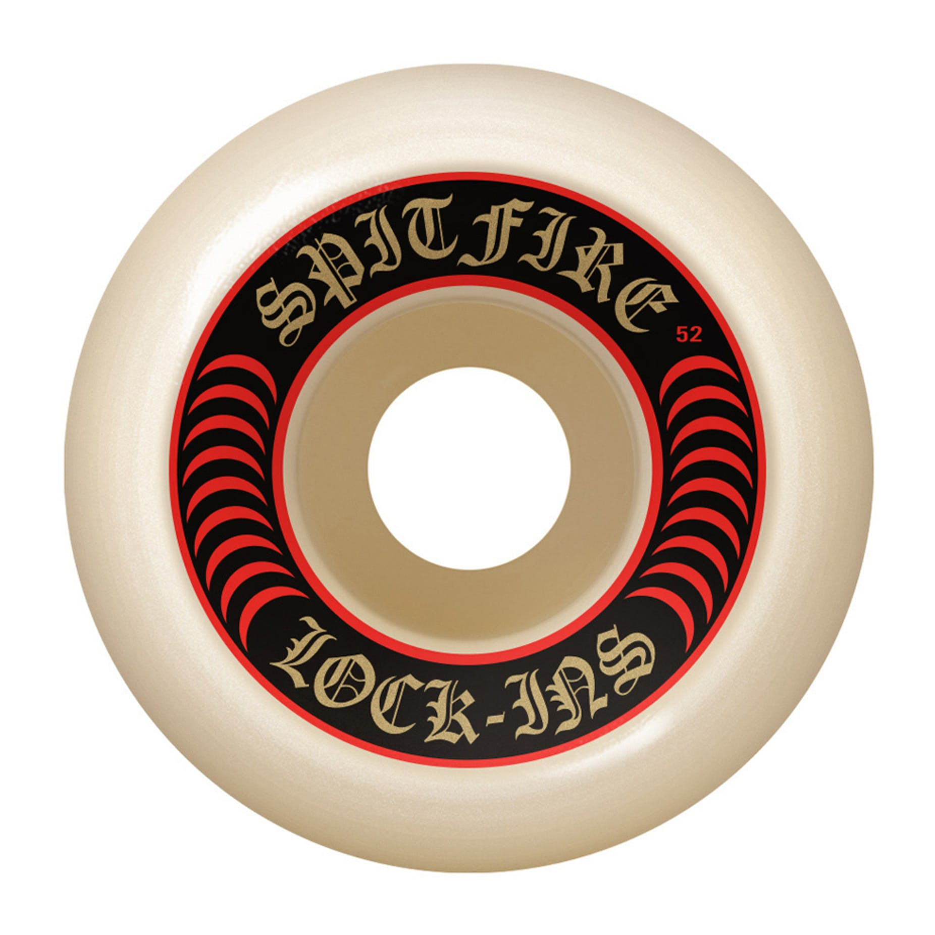 Spitfire | Formula Four 101A Lock Ins 55mm