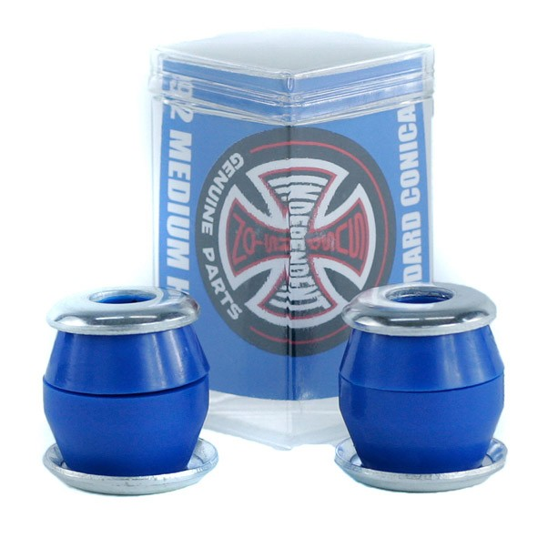 Independent | Cushions Medium Hard Bushings (92A) Set