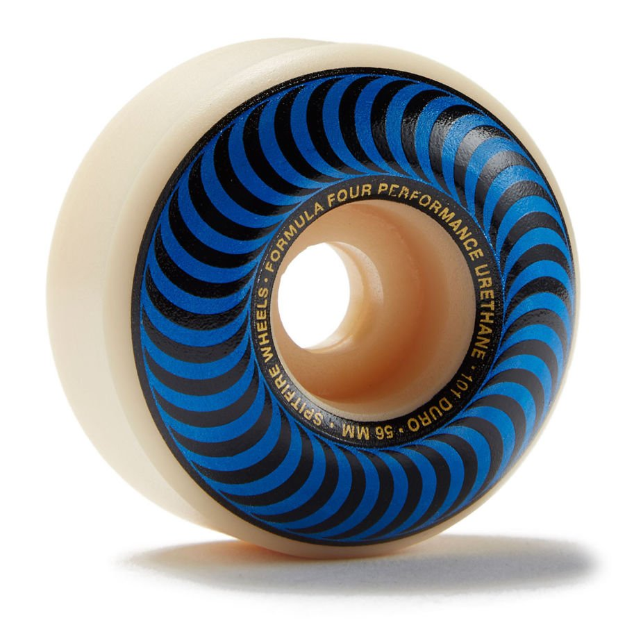 Spitfire | Formula Four 99A Classic Blue 56mm
