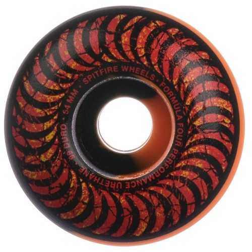 Spitfire | Formula Four 99A Embers Classic Swirl 54mm