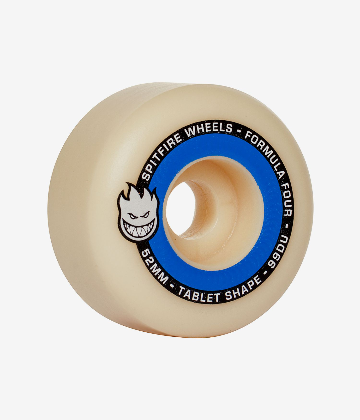 Spitfire | Formula Four 99A Tablets Wheels 52mm