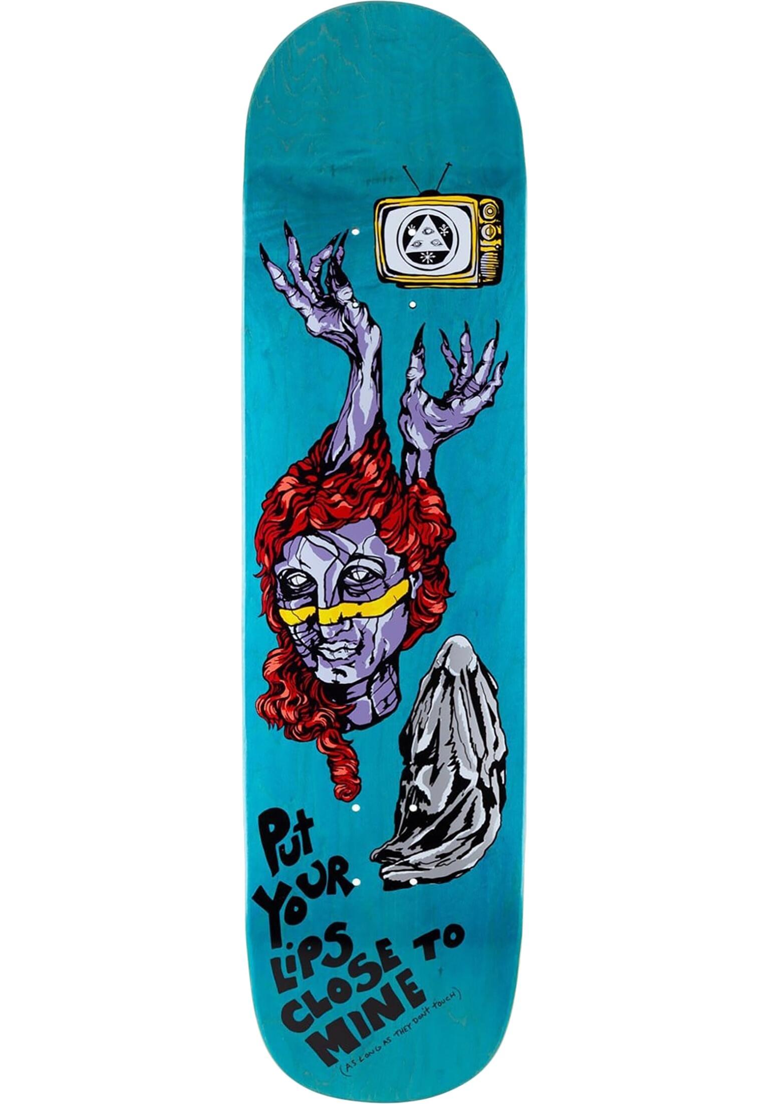 Welcome |Beldam on Bunnyip Mid Deck 8.25″