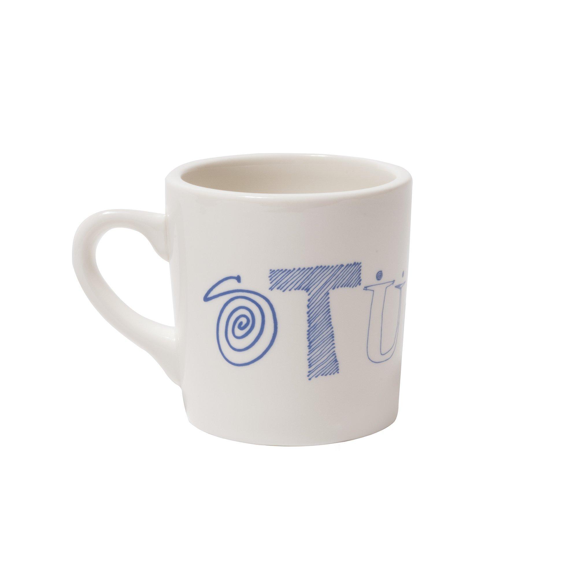 Stüssy   Ransom Mug